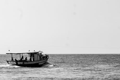Foto d'estoc gratuïta de barca