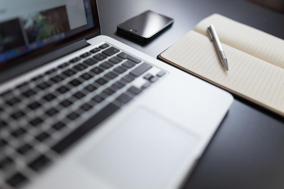 blogging, computer, freelance