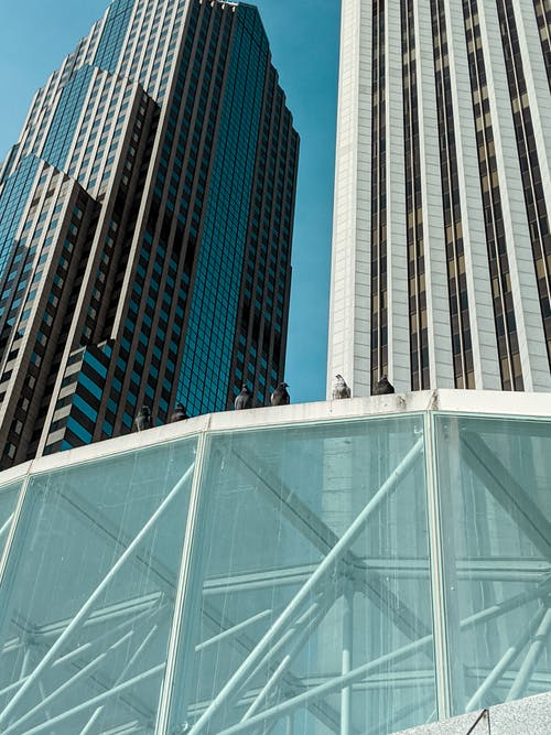 Free stock photo of architecture, building, chicago, city