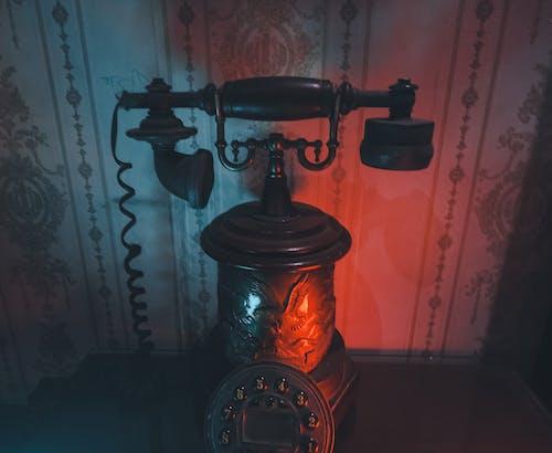 Fotos de stock gratuitas de cabina telefónica, cuarto de luz, faro posterior, Luces led