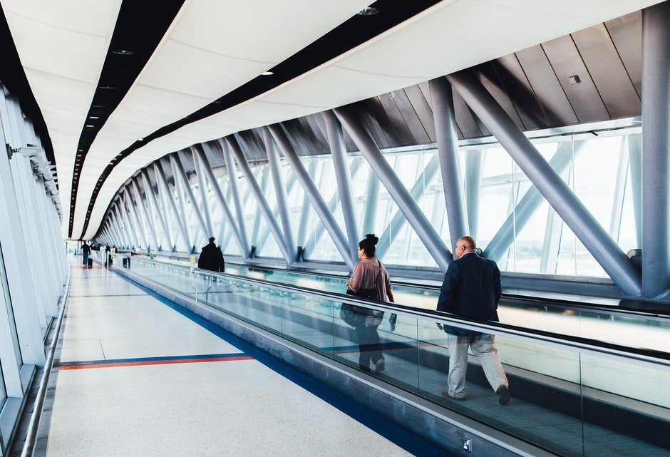 airport, Airport gate, boarding