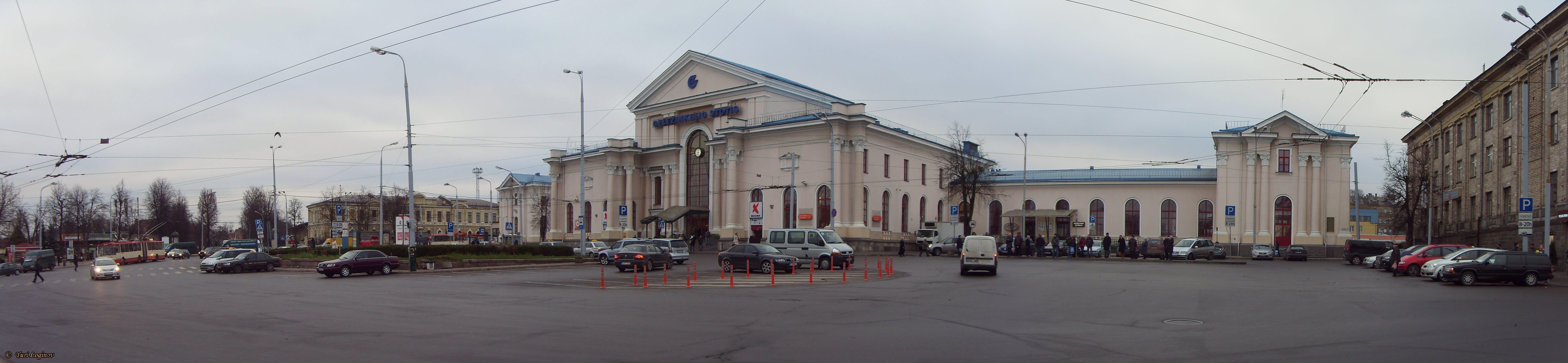 Free stock photo of lithuania, Vilnius, Lietuva, Vilniaus geležinkelio stotis
