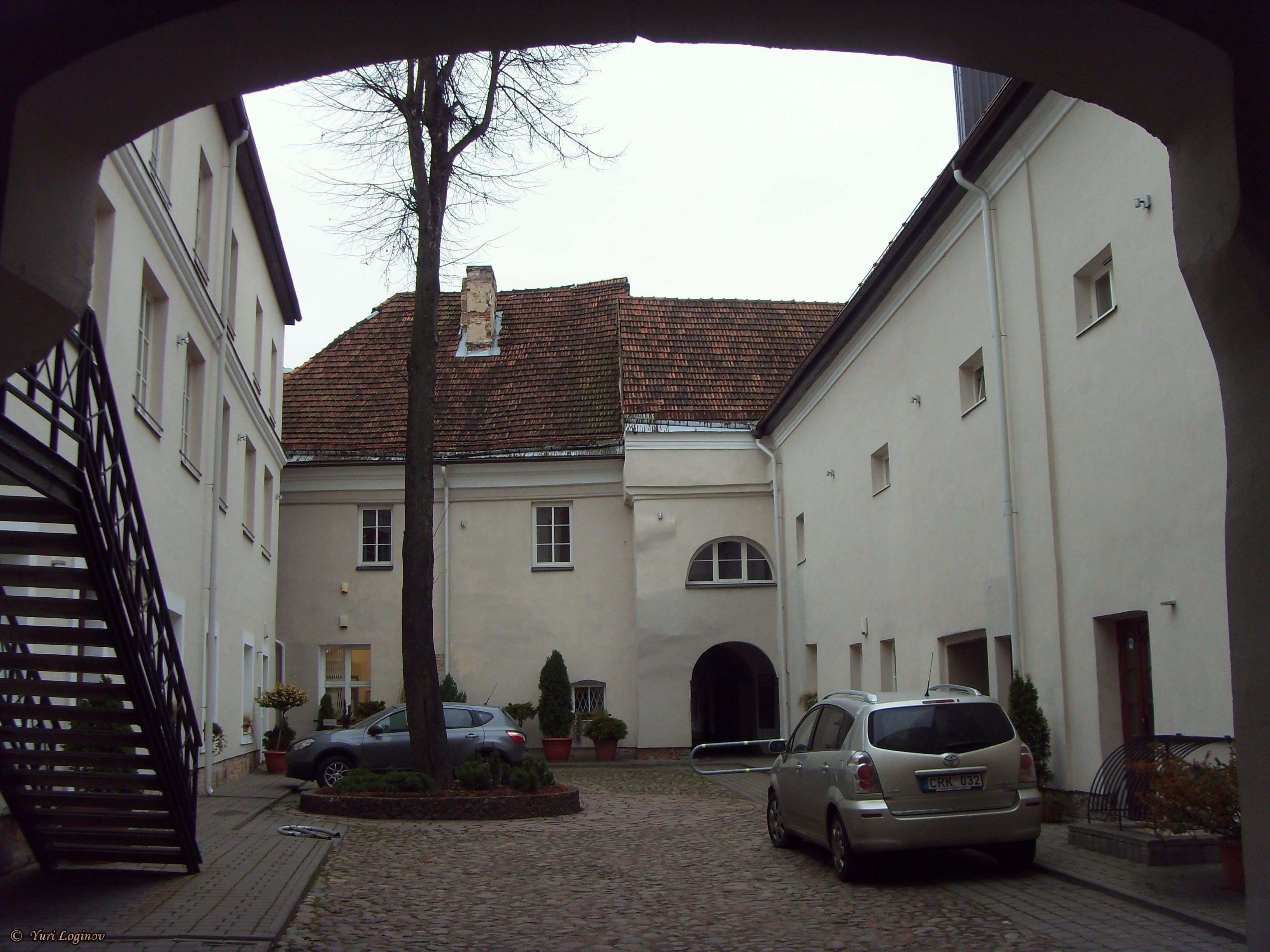 Free stock photo of lithuania, Vilnius, Vilnius old town, Lietuva