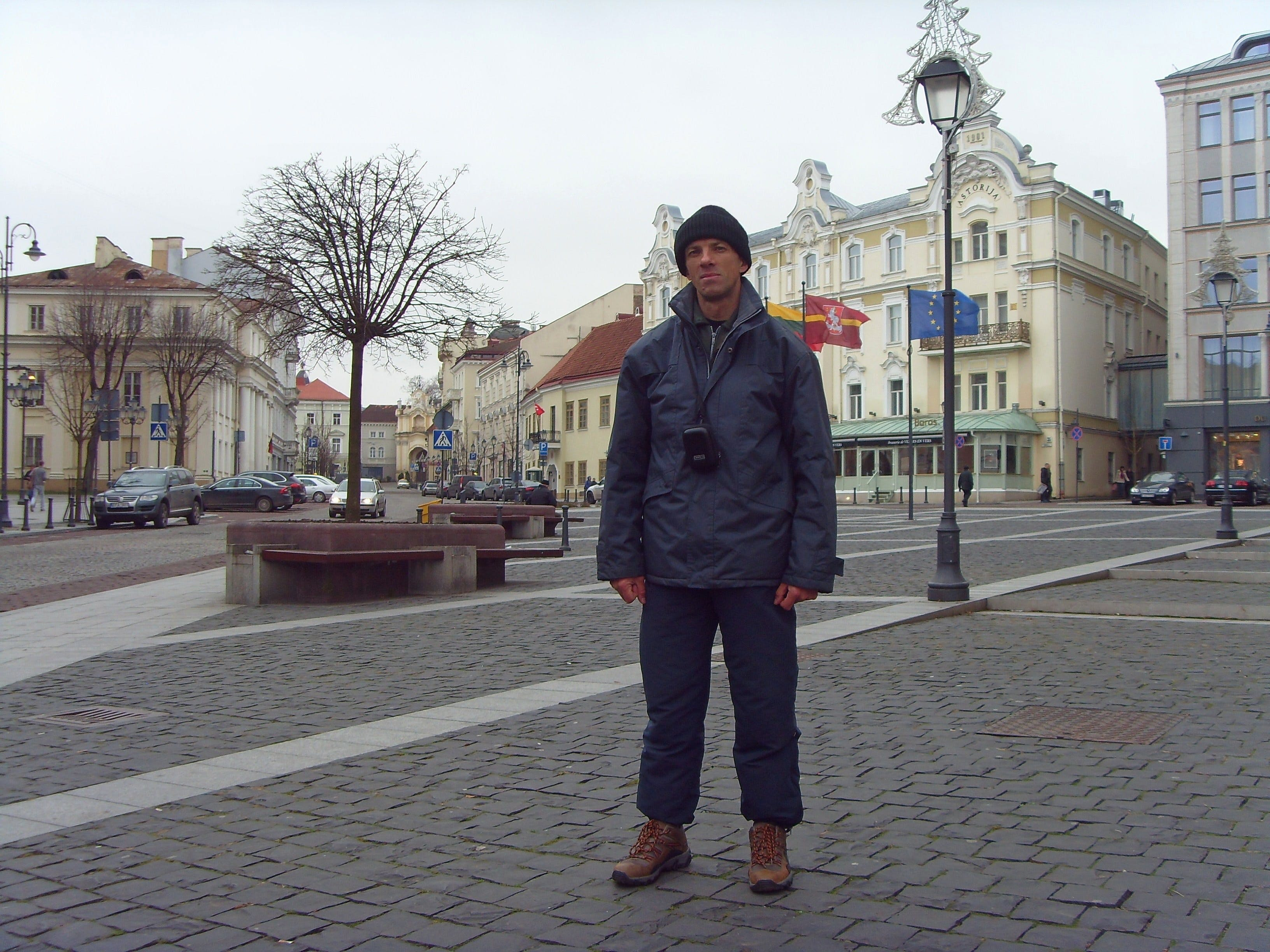 Free stock photo of lithuania, Vilnius, Lietuva, Vilniaus rotušės aikštė