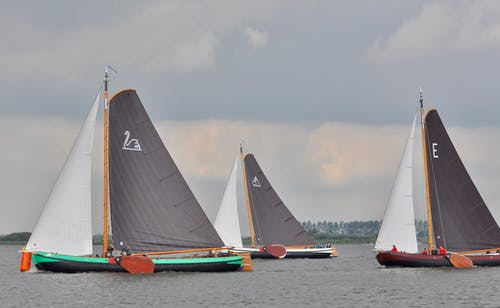 Photo Of Sailboats During Daytime