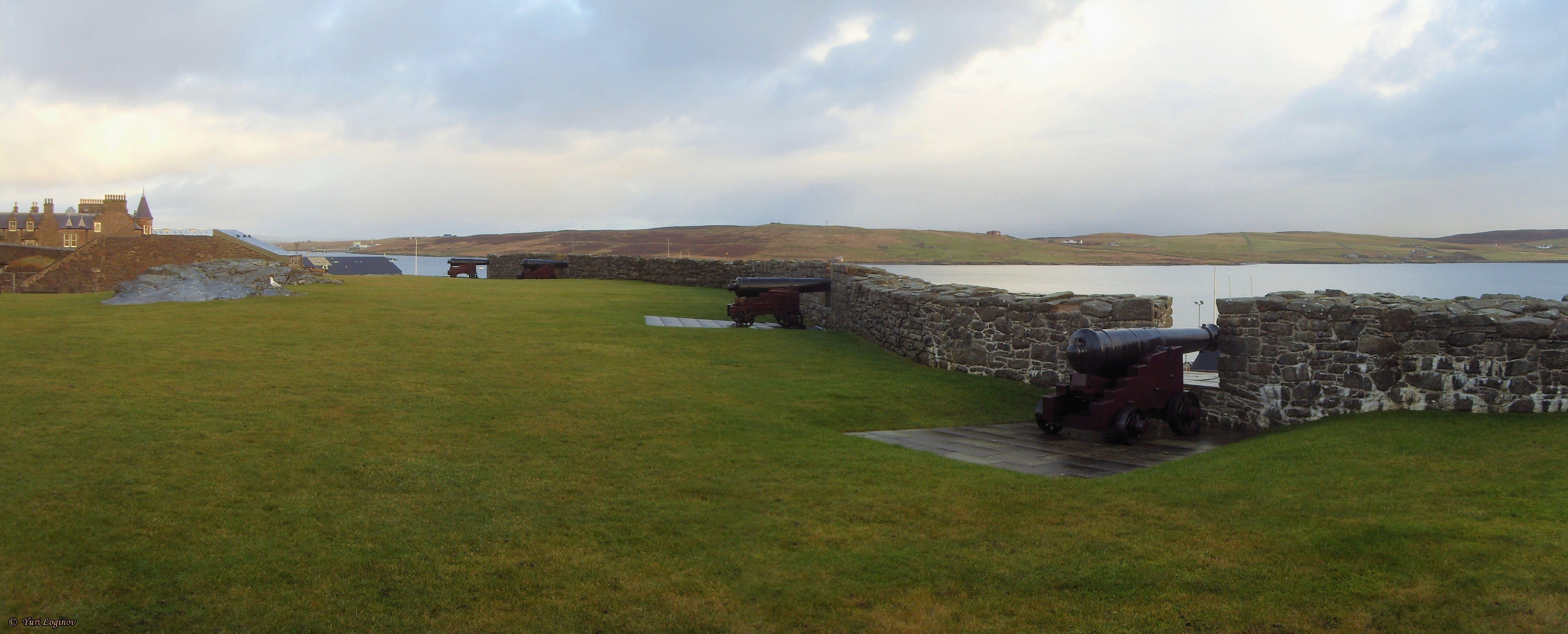 Free stock photo of scotland, united kingdom, Lerwick, Shetland