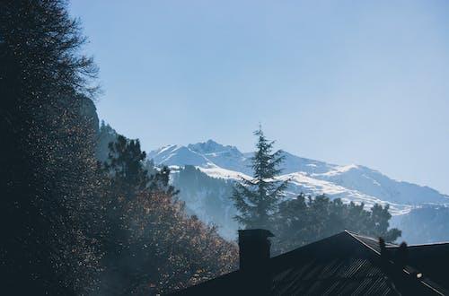 canon, dağ, doğa, güzel manzara içeren Ücretsiz stok fotoğraf