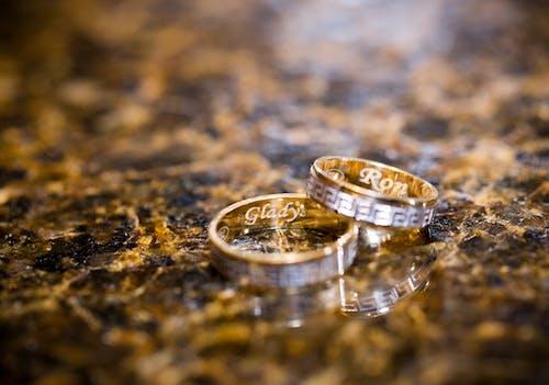 Free stock photo of weddingring