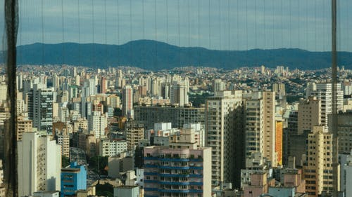 Photo Of City During Daytime