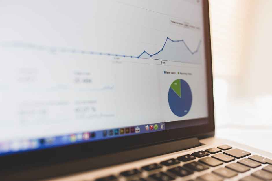 analytics, business, charts