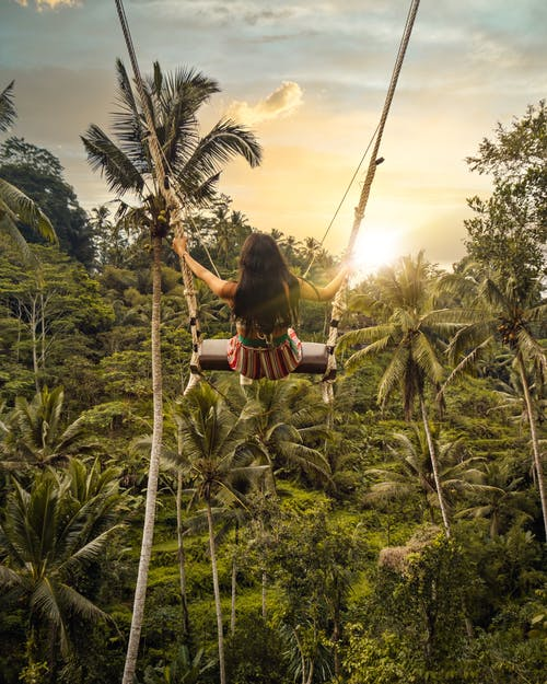 Free stock photo of adventure, asia, backpacking, bali