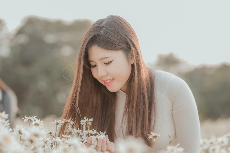 beautiful, blur, cute