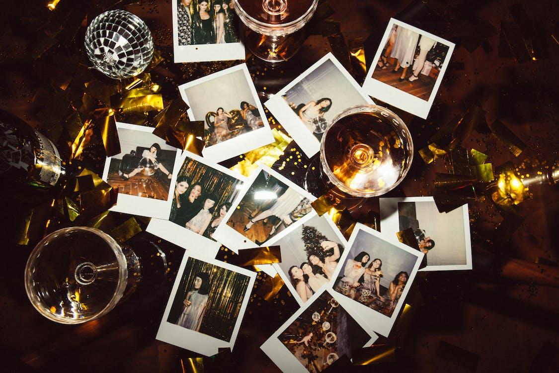 Captured Memories