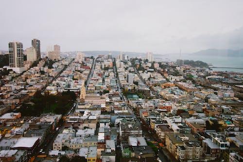 サンフランシスコ, シティの無料の写真素材