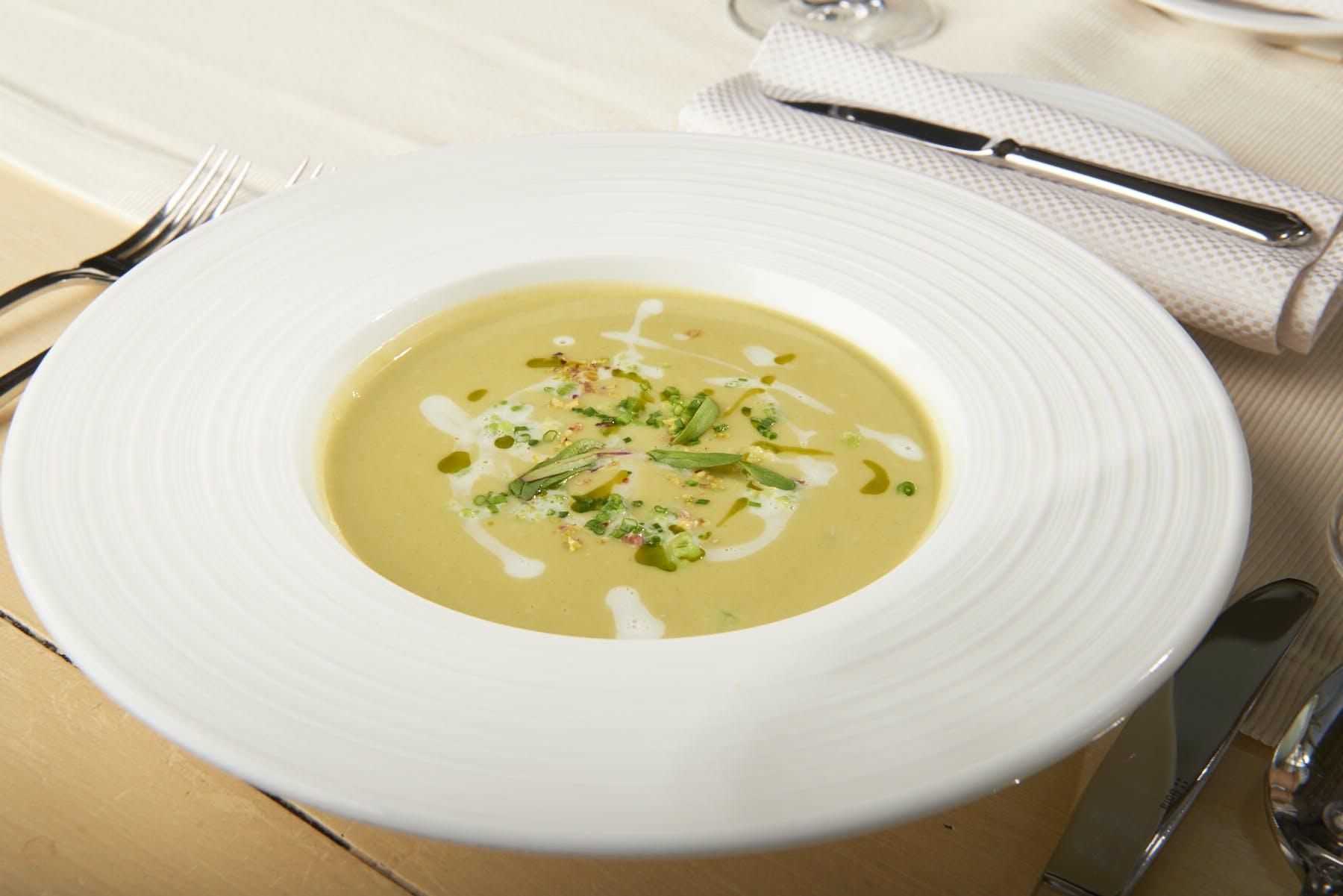 Free stock photo of food, food photo, food photography, romanesco soup