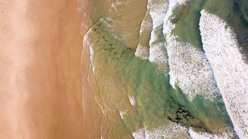 Zdjęcia Lotnicze Akwenów Wodnych
