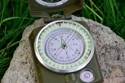 Darmowe zdjęcie z galerii z igła, kierunek, kompas, magnetyczny