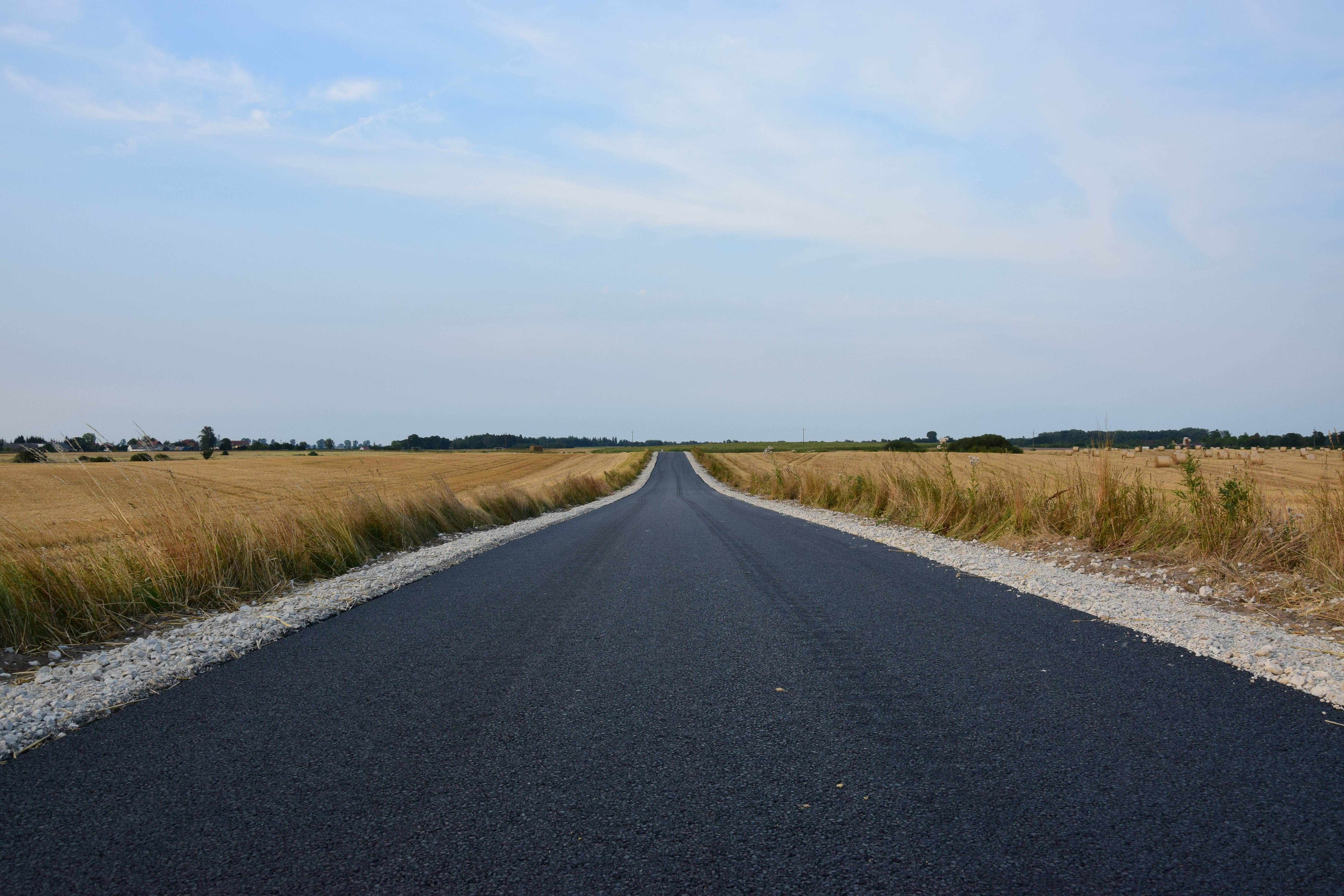 Free stock photo of asphalt, construction, country, day