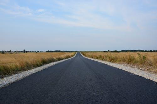 Darmowe zdjęcie z galerii z asfalt, budowa, cel, droga