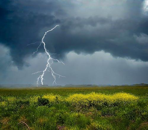 Darmowe zdjęcie z galerii z #storm #rain #clouds #cloud #country