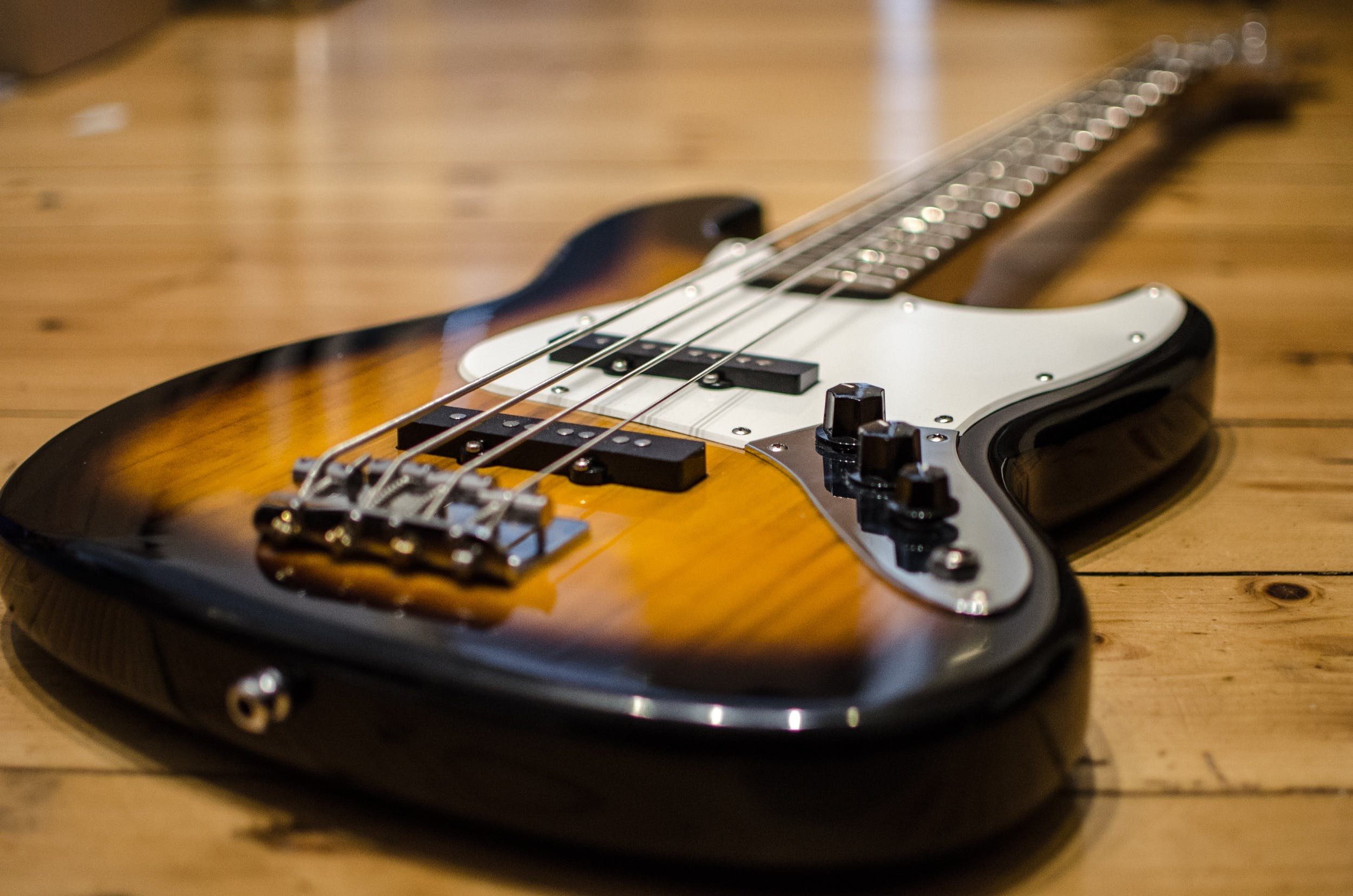 Free stock photo of music, musical instrument, instrument, bass