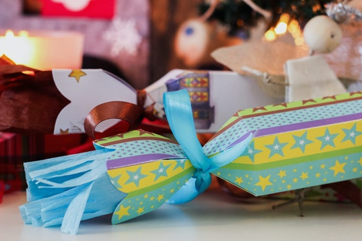 Free stock photo of holiday, party, present, design