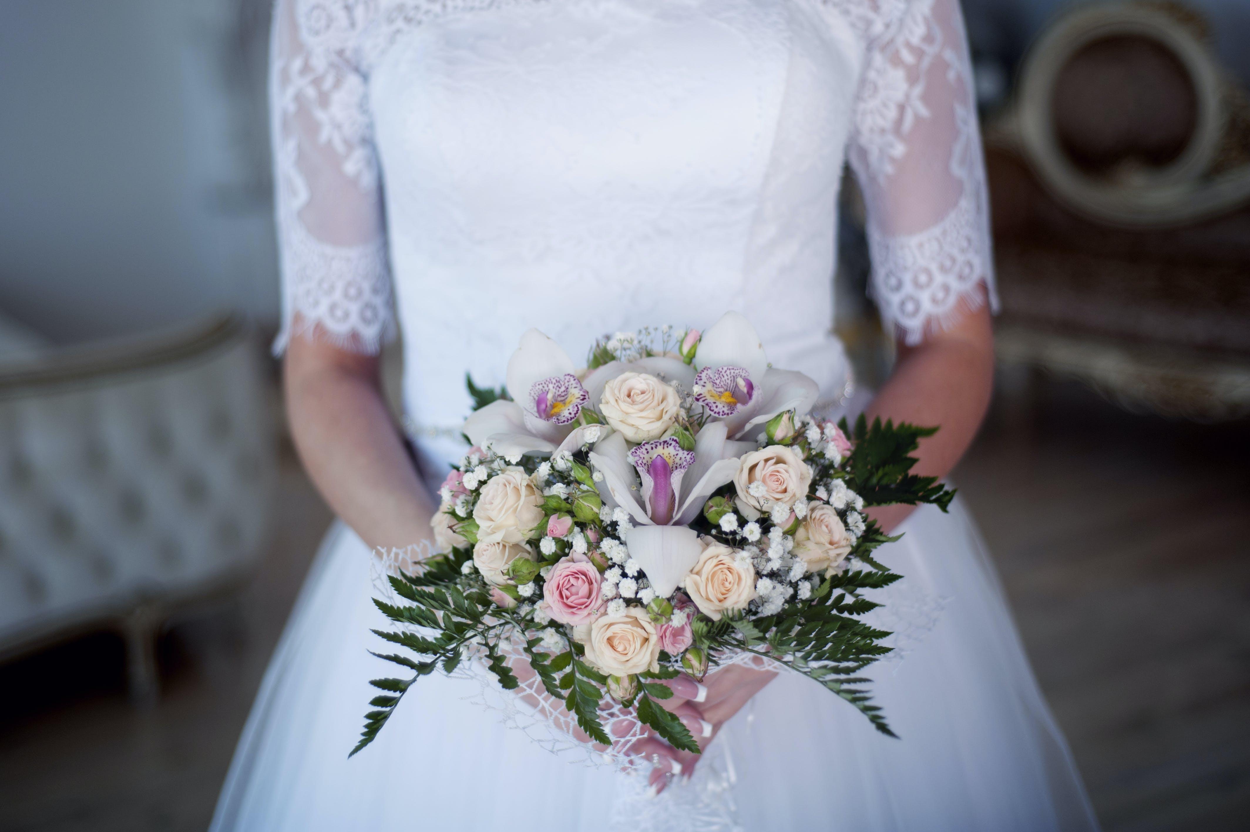 vestidos de novia para 2019