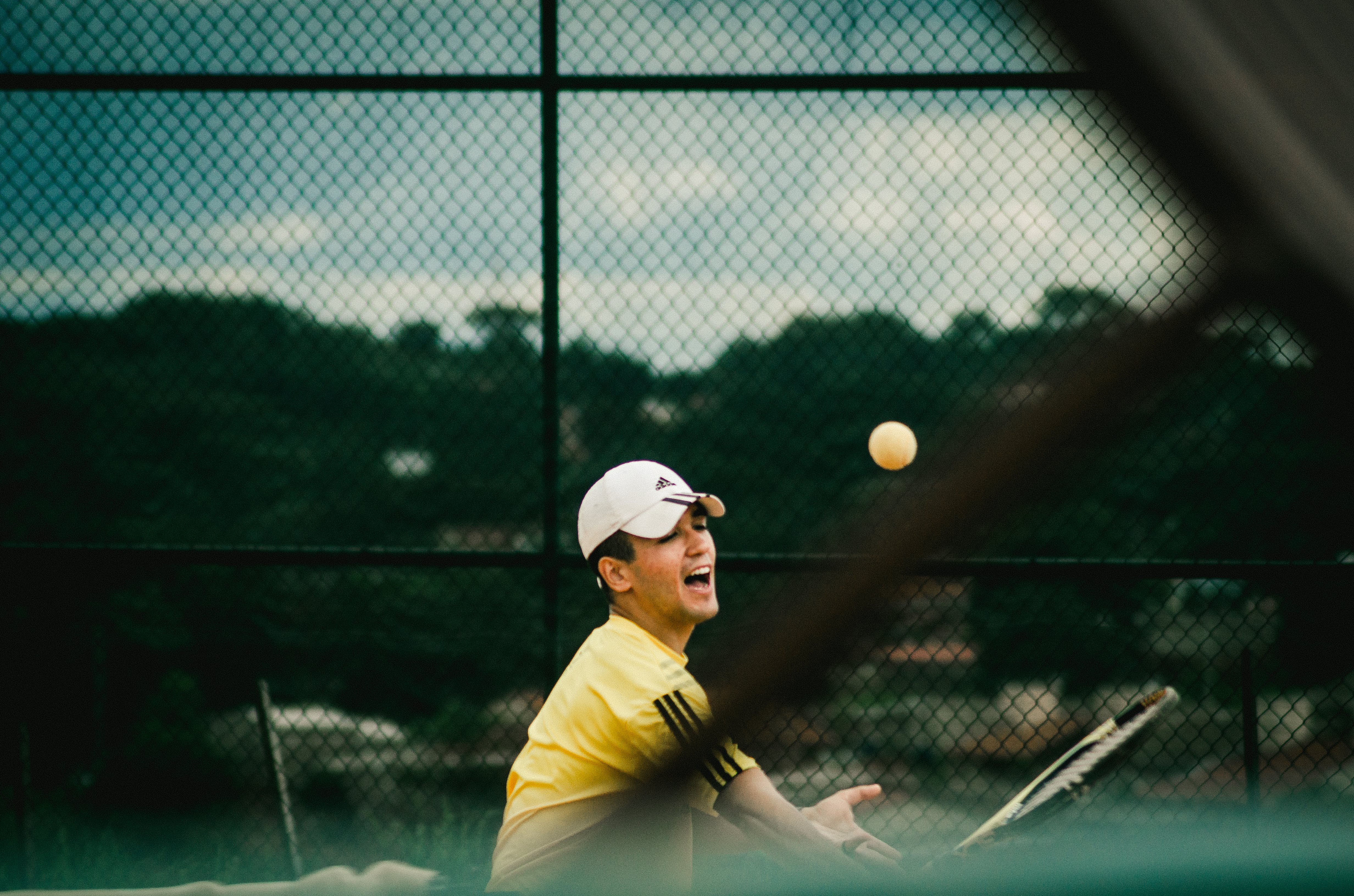 Fotos de stock gratuitas de acción, adulto, atleta, bola