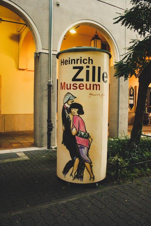 Foto d'estoc gratuïta de #berlin #streetphotography #travel #vivisphto
