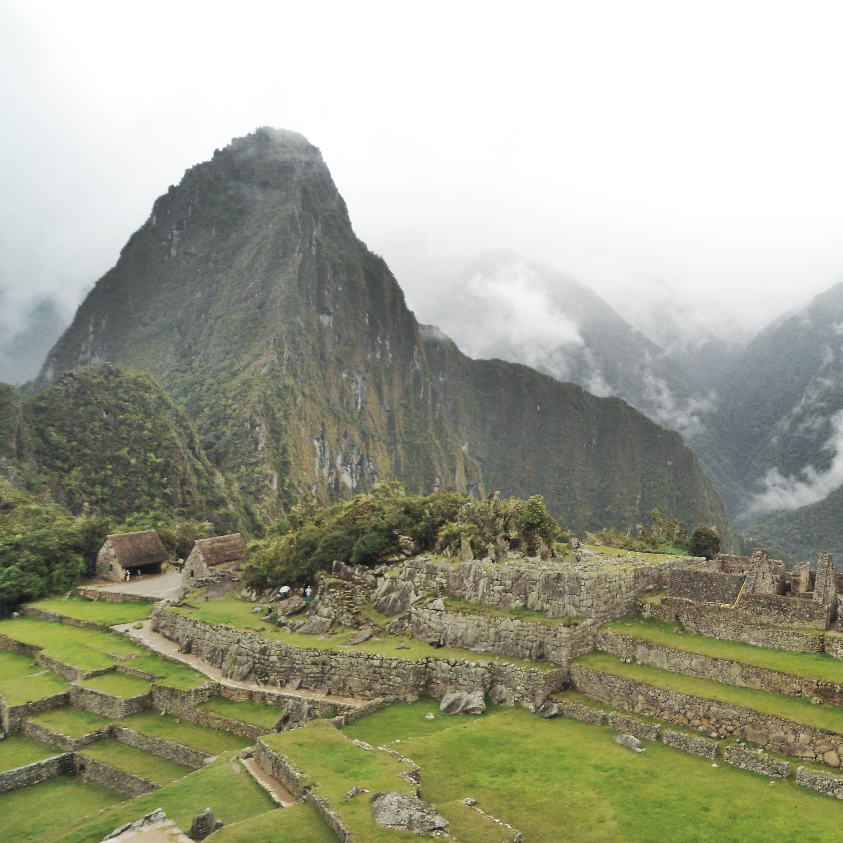 Free stock photo of peru