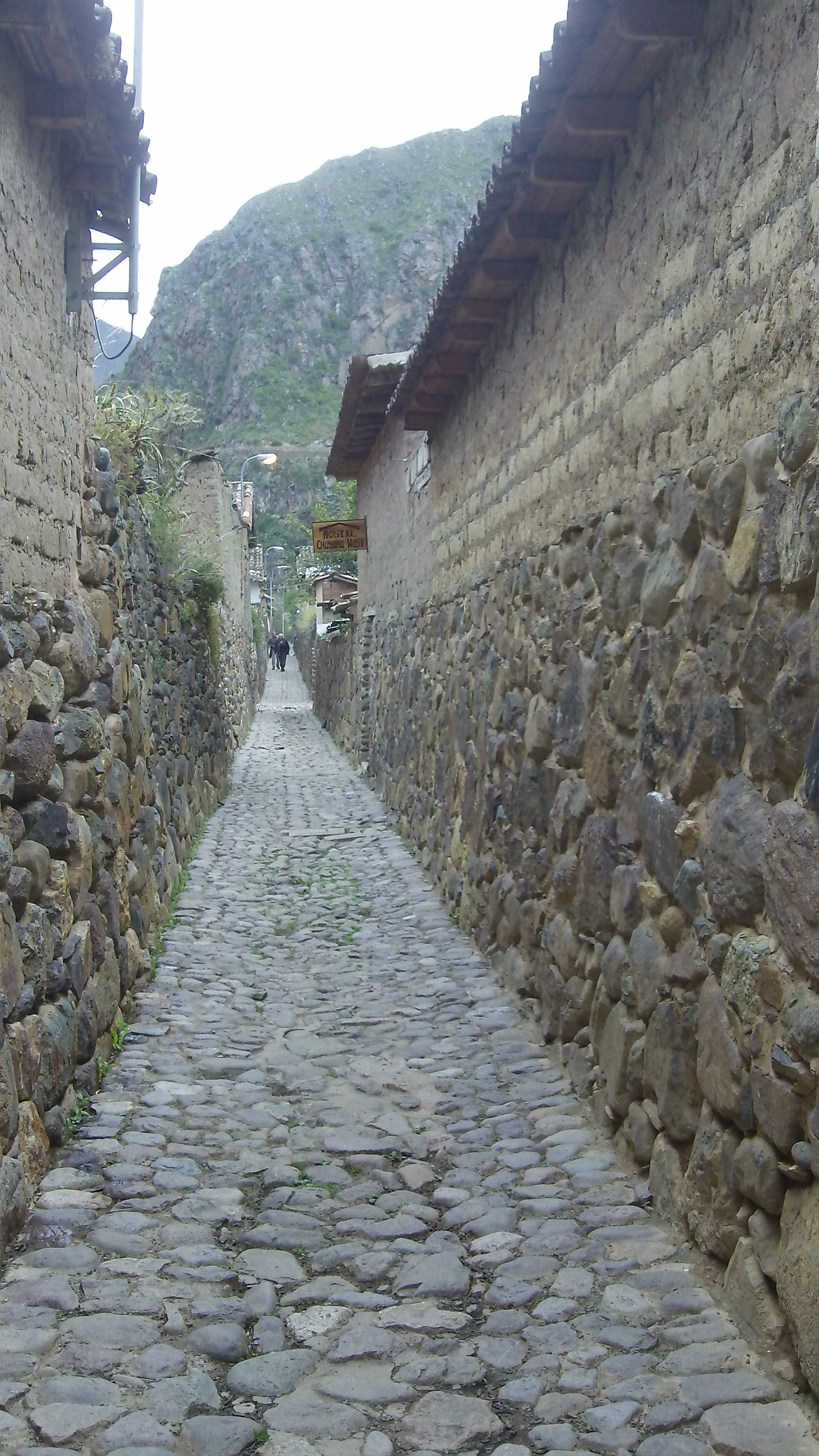 Free stock photo of ollantaytambo, peru