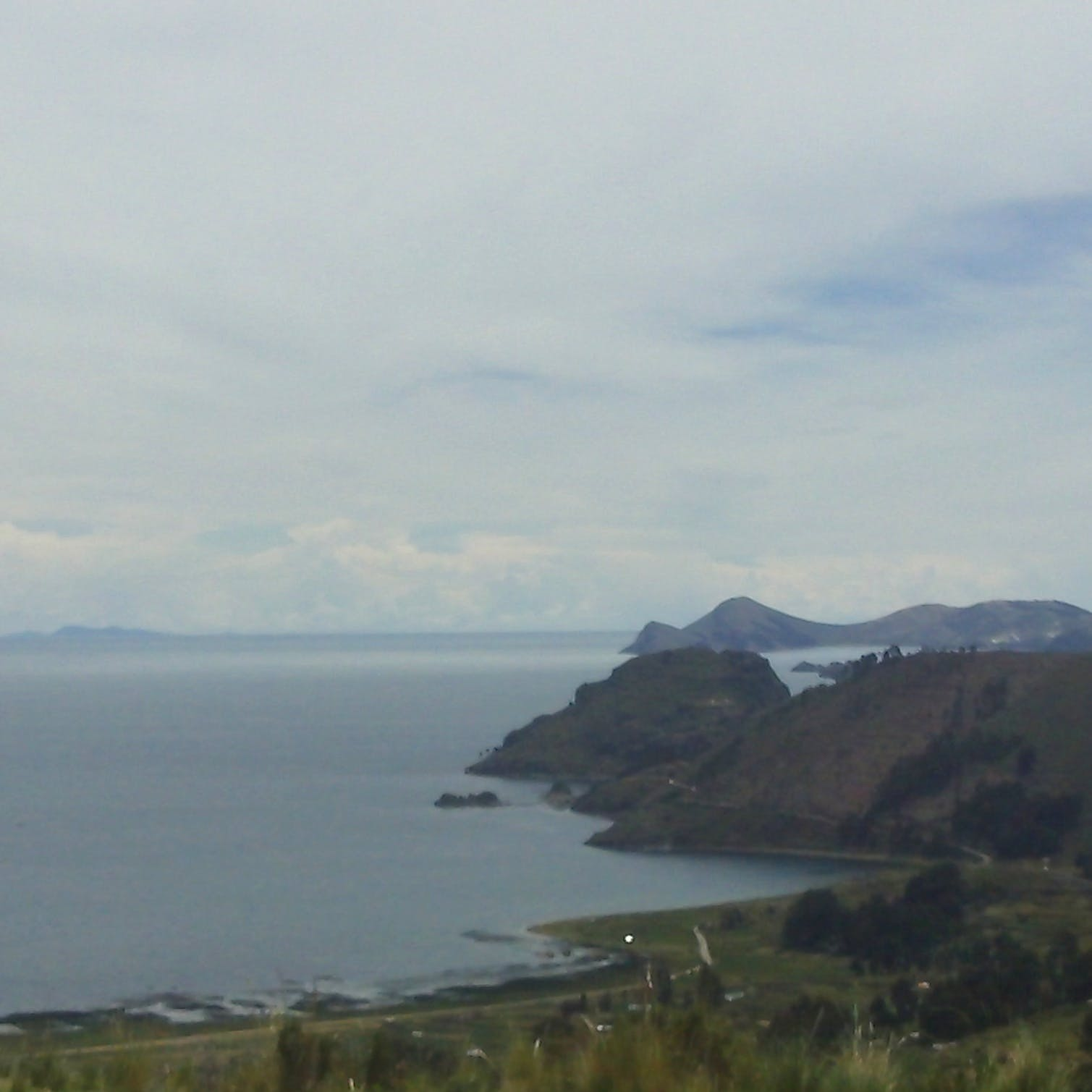 Free stock photo of #lago, #titicaca
