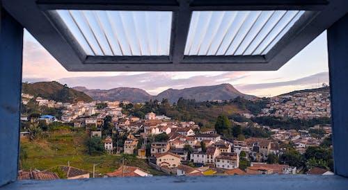 Gratis lagerfoto af arkitektur, bjerge, Brasilien