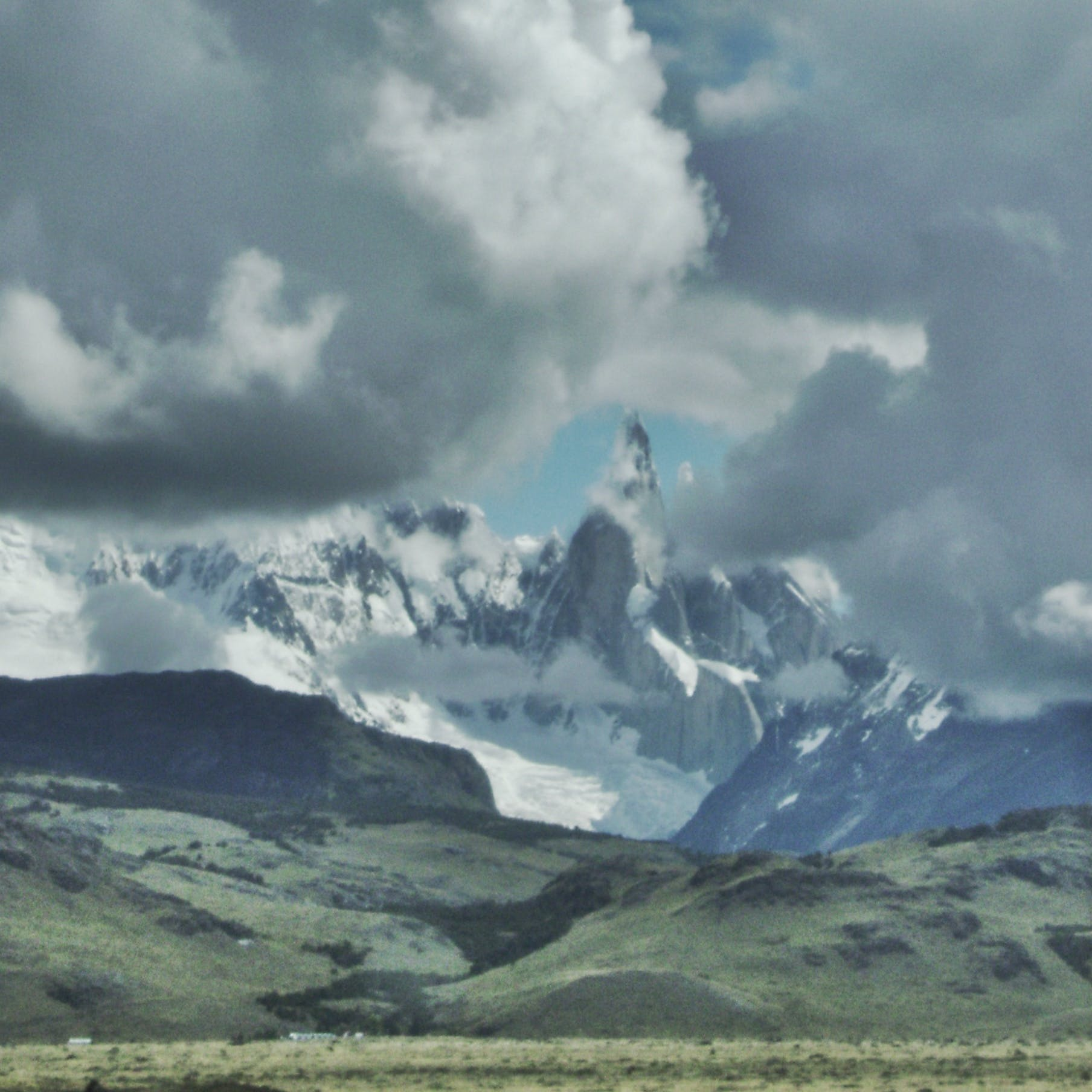 Free stock photo of Argentina, fitzroy, patagonia