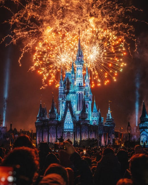 Everything You Need to Know About Discount Disney World Tickets for 2020