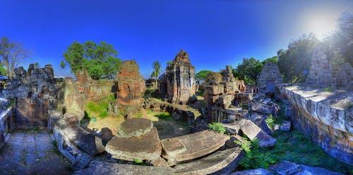 アジア人, カルチャー, カンボジア, クメール語の無料の写真素材