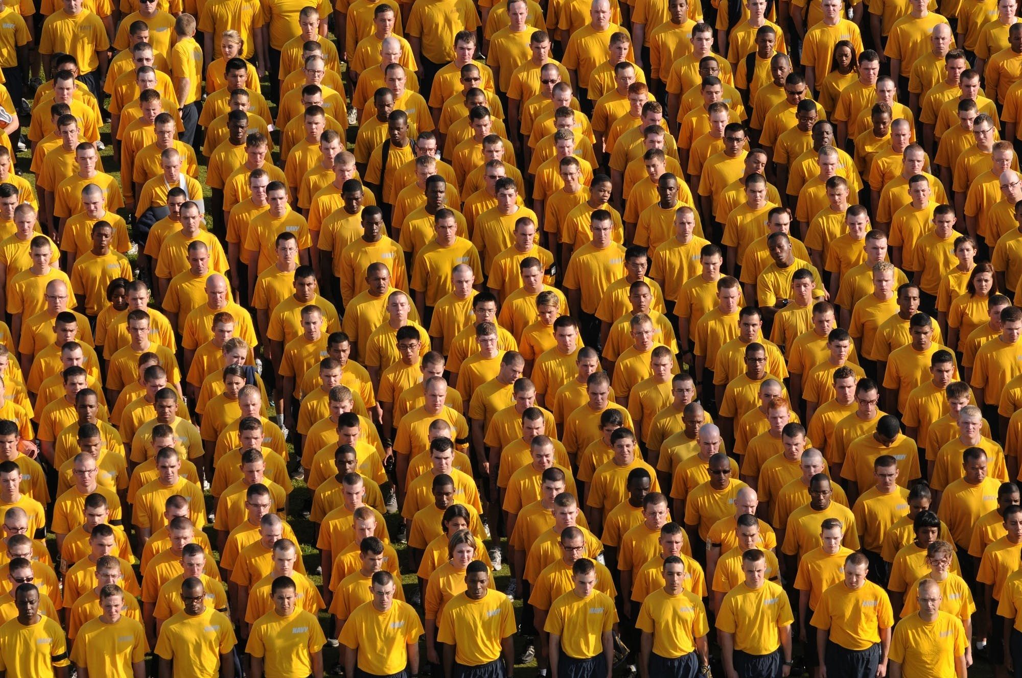 Kostenloses Stock Foto zu aufmerksam, gemeinschaft, gruppe, männer