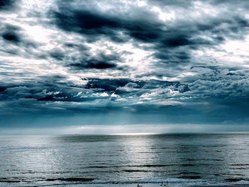 Ingyenes stockfotó chuva, eső, felhők, nuvens témában