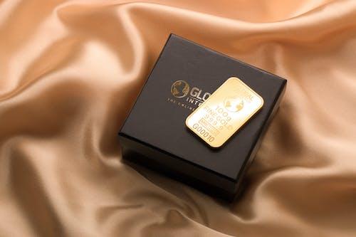 Ingyenes stockfotó acél, Arany, aranyrúd, drága témában