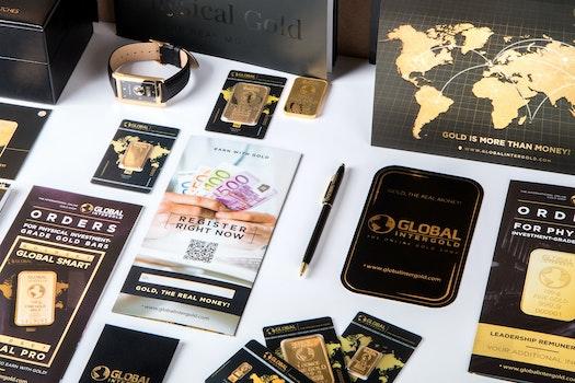 Kostenloses Stock Foto zu luxus, reise, einkaufen, business