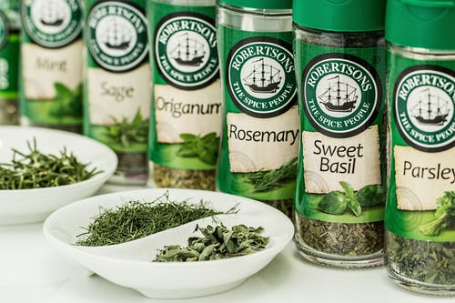 Robertsons Herbs and Spices