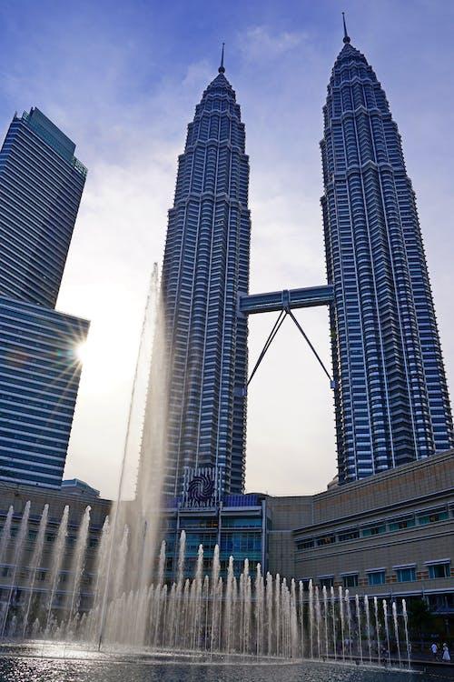 คลังภาพถ่ายฟรี ของ buildingss