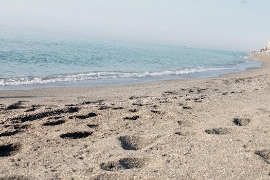 Free stock photo of sea, holiday, vacation, sand