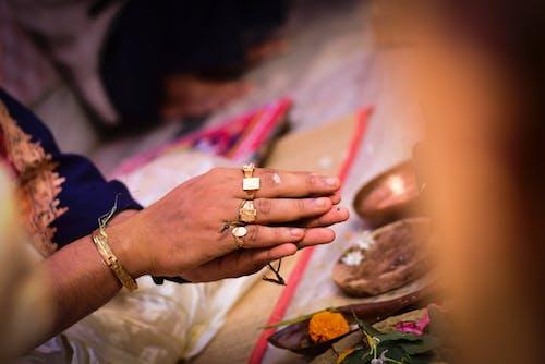 Free stock photo of wedding ceremony, wedding day, wedding photography