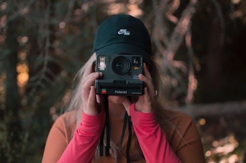 Imagine de stoc gratuită din agrement, aparat de fotografiat, aparat foto