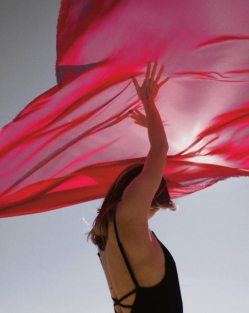 基辅, 天空, 女人, 姿勢 的 免费素材照片
