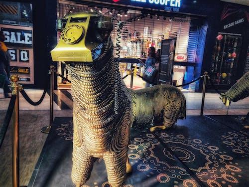 Free stock photo of animal, art, Artandcraft, bazaar