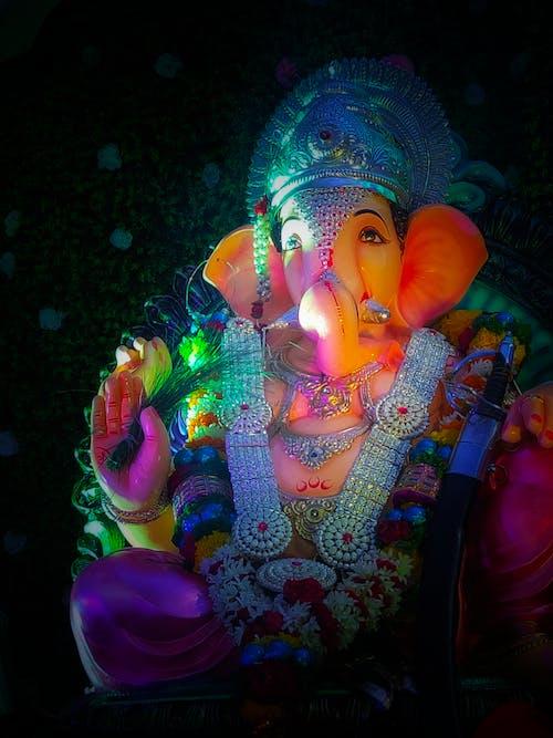 Free stock photo of ganesh, ganesha, ideal, indian god