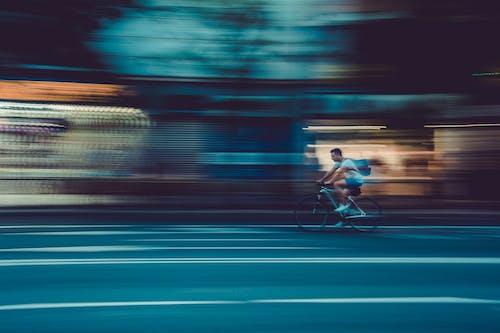Free stock photo of bicicleta, bicycle, ciclimo