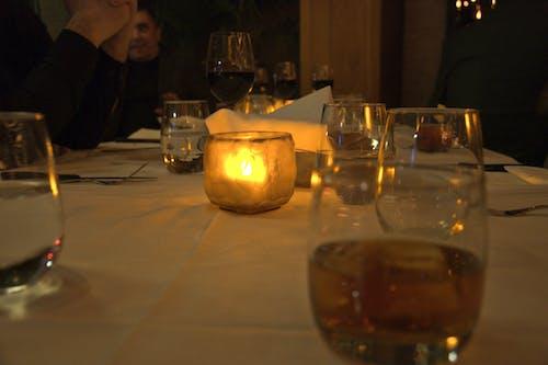 Kostnadsfri bild av drycker, high end, inomhus-, restaurang